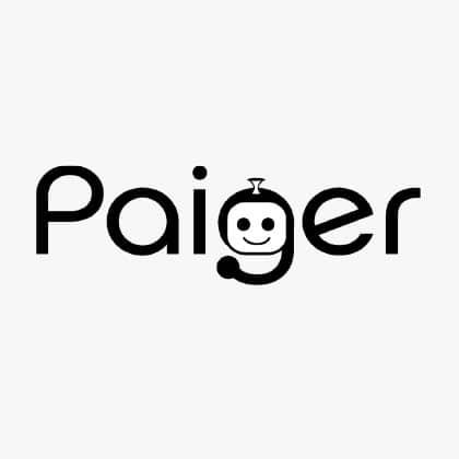 Paiger Logo