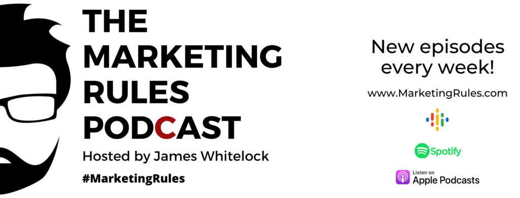 Marketing Rules Podcast
